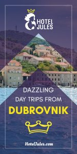 15 COOLEST Day Trips from Dubrovnik [[date]]