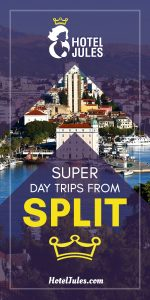 16 AMAZING Day Trips from Split [[date]]