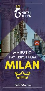 15 COOLEST Day Trips from Milan [[date]]
