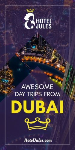 16 AWESOME Day Trips From Dubai [2019 • Budget Guide]