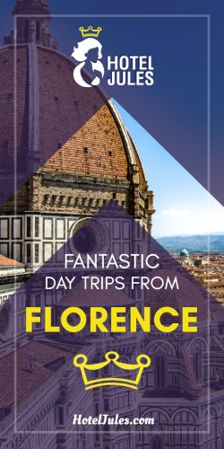 16 BEST Day Trips from Florence [[date]]