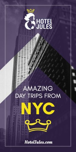 12 BEST Day Trips from NYC [[date]]