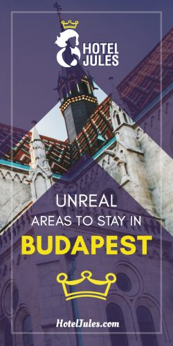 5 BEST Neighborhoods in Budapest [[date]!]