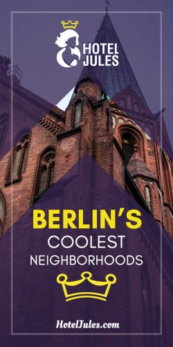 WHERE TO STAY in Berlin [[date]!]