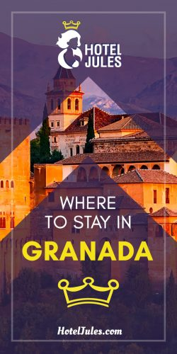 5 COOLEST Neighborhoods in Granada [[date]!]