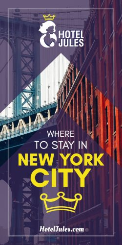 Where to Stay in New York City [INSIDER GUIDE • 2019]