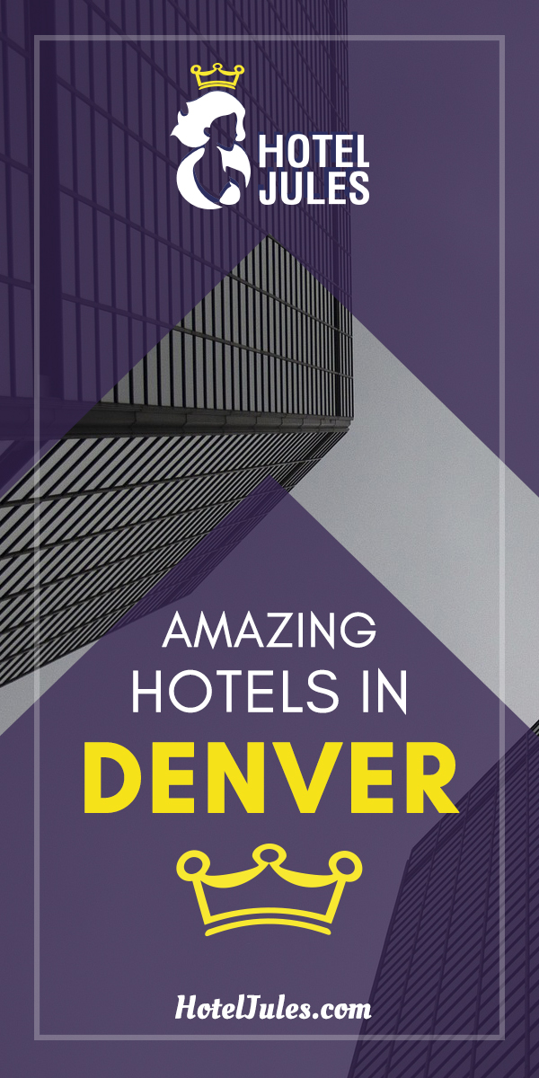 17 BEST HOTELS in Denver [[date]!] 1