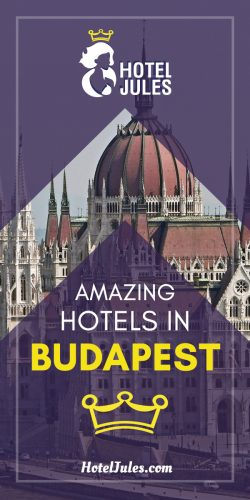 17 AMAZING Hotels in Budapest [2019 Insider • Guide]