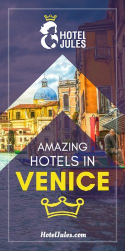 17 BEST HOTELS in Venice [[date]!]