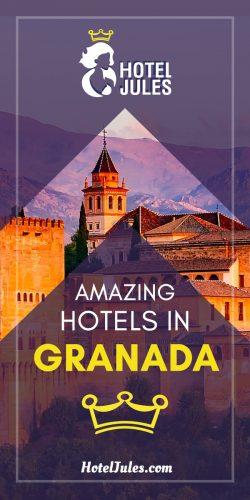17 BEST HOTELS in Granada [[date]!]