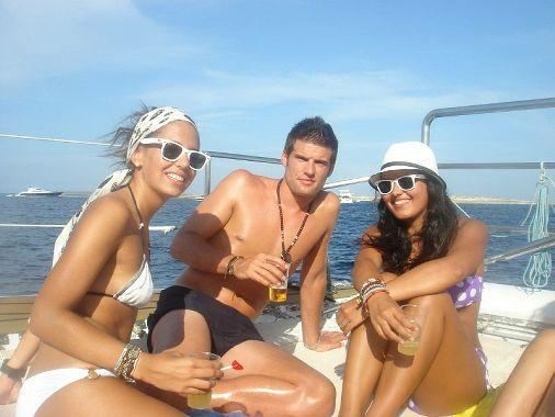 Barcelona-Yacht-Trip