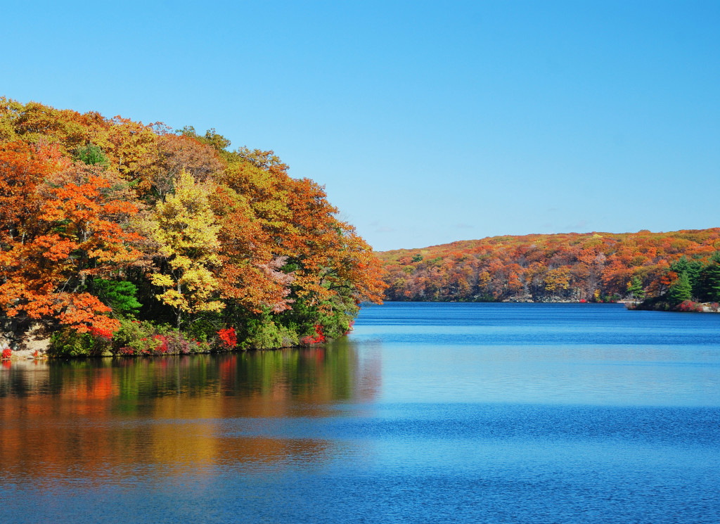 Bear-Mountain-Fall-Foliage-Cruise