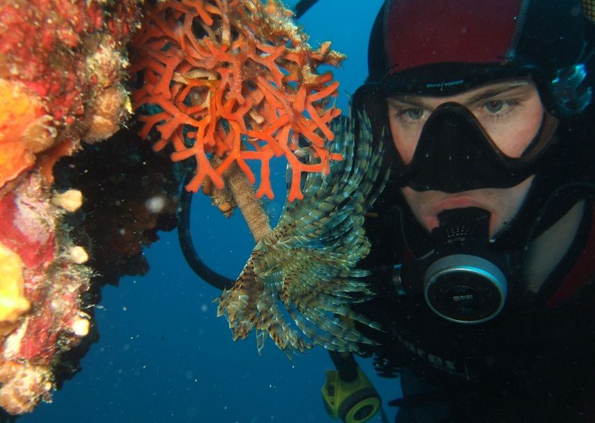 Dubrovnik-1-Day-Diving-Package