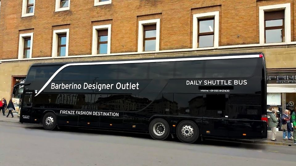 Florence-Shuttle-Bus-to-Barberino-Designer-Outlet
