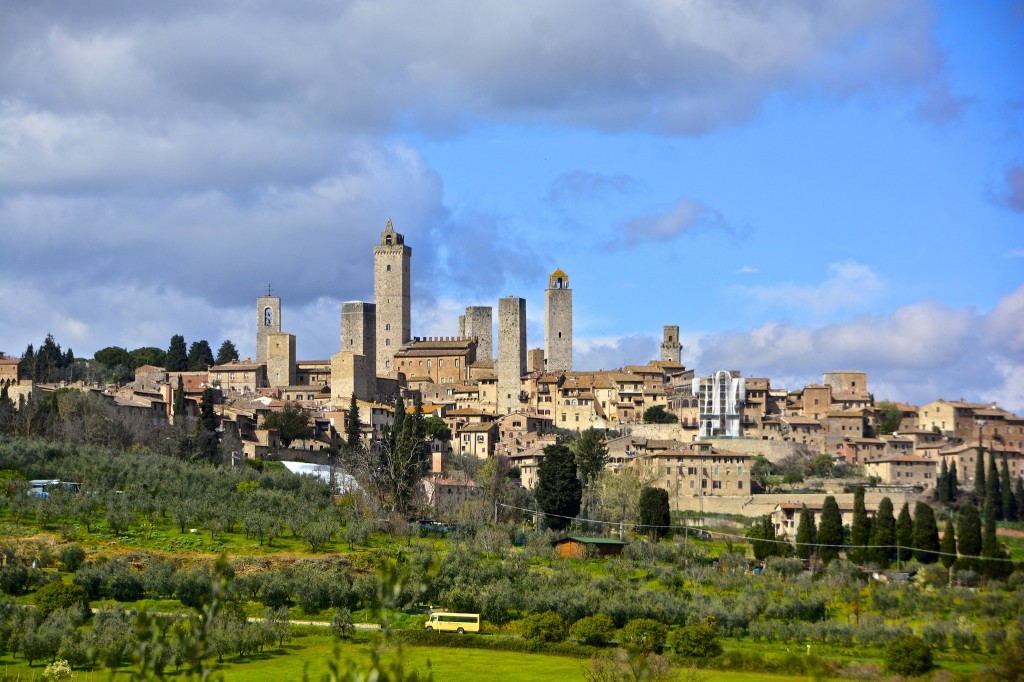 Half-Day-Tour-of-San-Gimignano-From-Florence