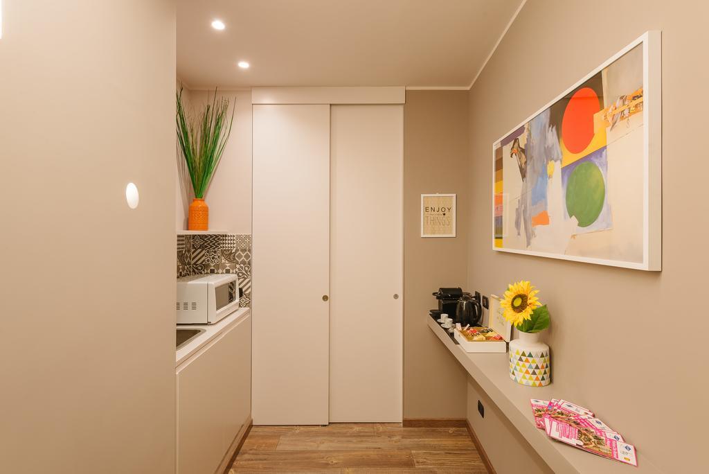 Rhea Silvia Luxury Trastevere 2 Guesthouse
