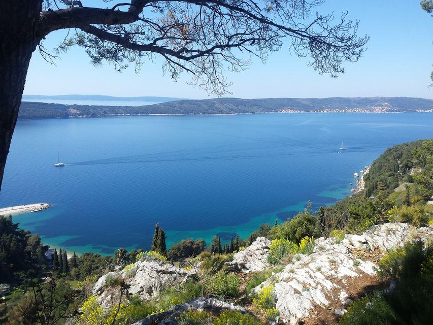 Secret-Marjan-Park-Hiking-Tour-in-Split