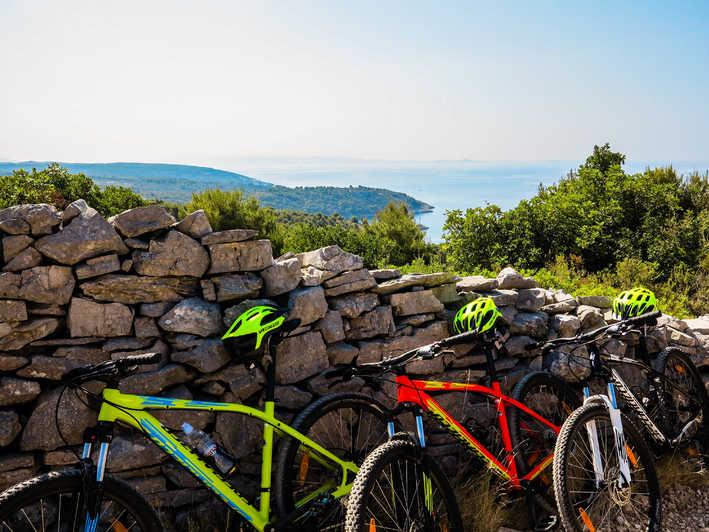 Solta-Island-Self-Guided-Bike-Tour