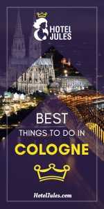 15 BEST Things to Do in Cologne [2019 • Epic Guide!]