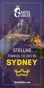 15 AMAZING Things to do in Sydney [[date]!]