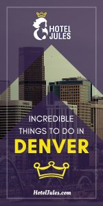 15 AMAZING Things to do in Denver [[date]!]