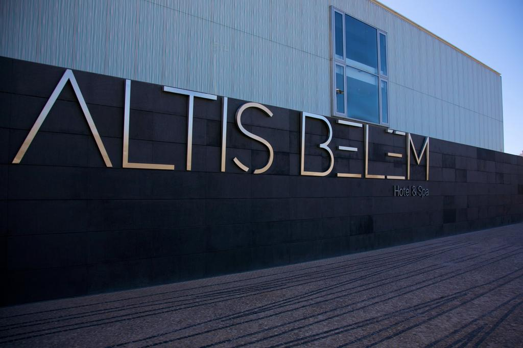 Altis Belem Hotel and Spa