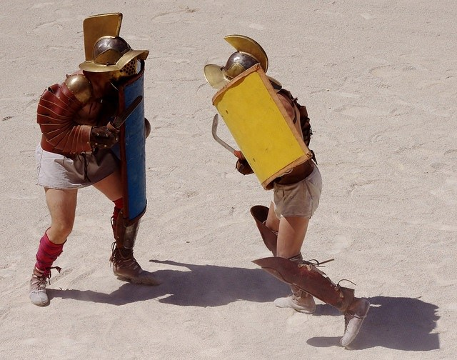 Become-a-gladiator-for-the-day