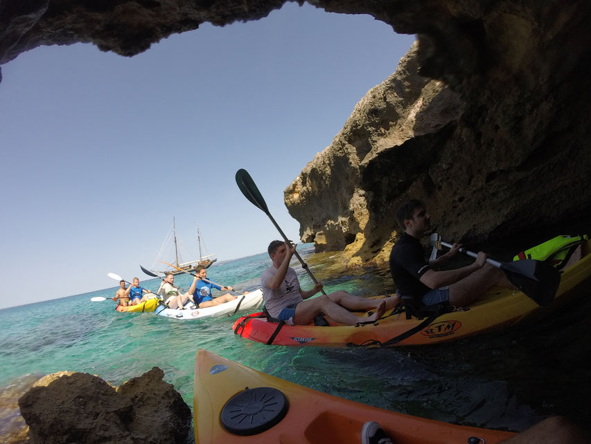 Explore-Awesome-Sea-Caves