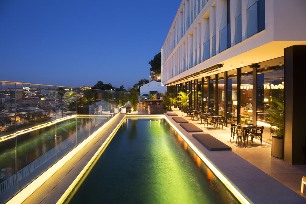 Memmo Principe Real - Design Hotels