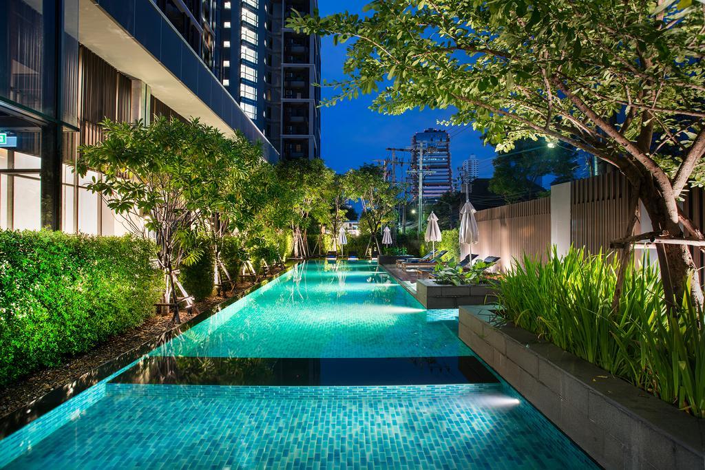 Somerset Ekamai Bangkok