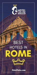 18 BEST HOTELS in Rome [[date]!]