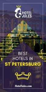 18 BEST Hotels in St Petersburg [2019 • Local Guide]