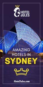 17 AMAZING Hotels in Sydney [2019 Insider Favorites]