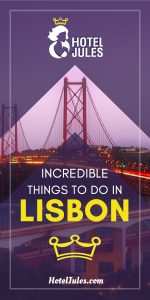 15 BEST Things to do in Lisbon [[date]!]