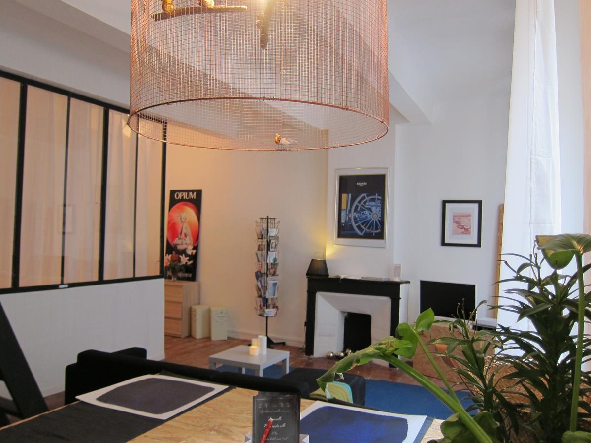Appartement Rue de la Glace