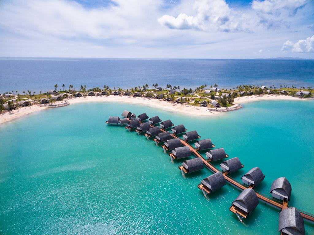 Fiji Marriott Resort Momi Bay