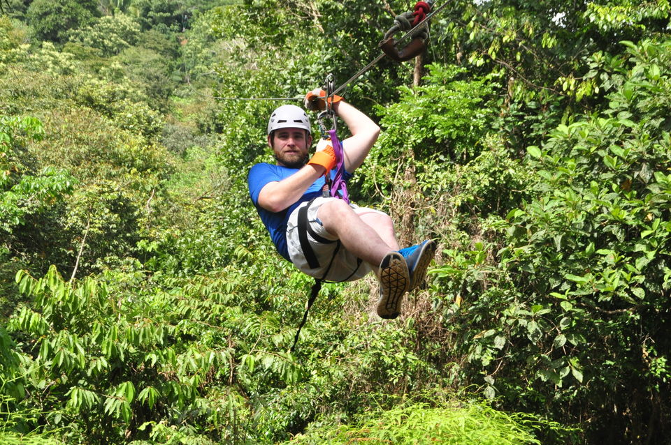 Get-High-on-a-Zip-Line