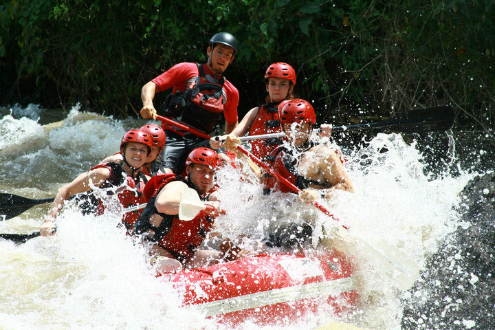 Go-White-Water-Rafting