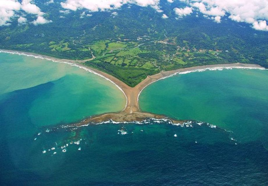 Hike-in-Marino-Ballena-National-Park