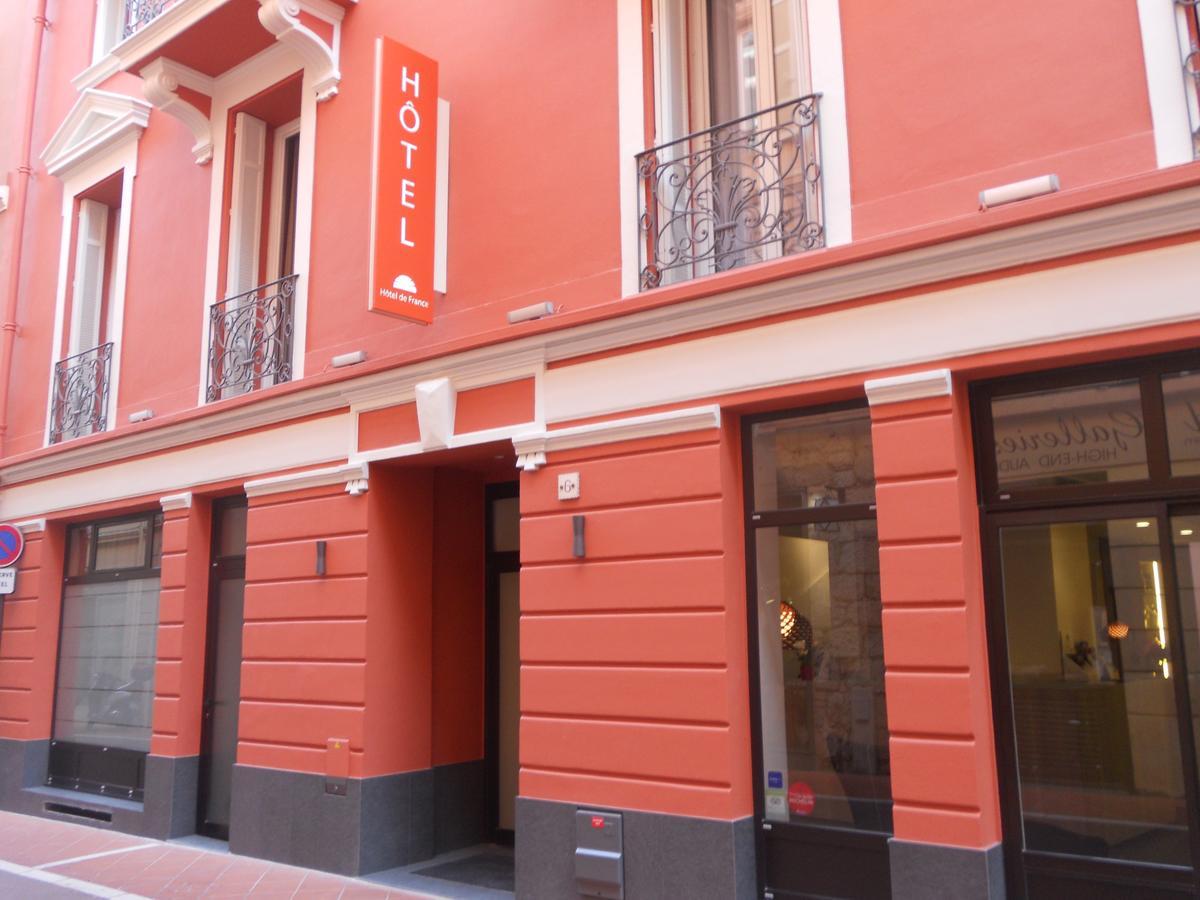 Hotel de France La Condamine