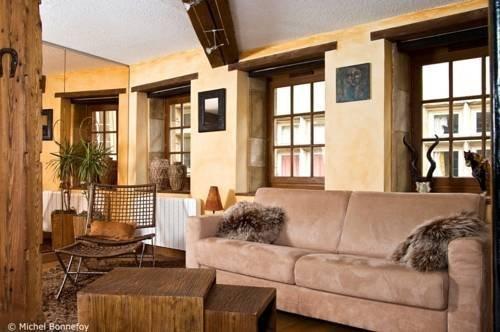 Le Petit Tramassac Apartments Lyon