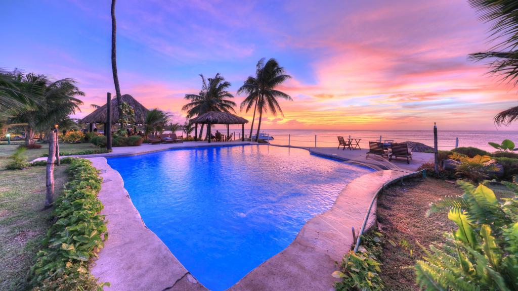 Paradise Resort Taveuni