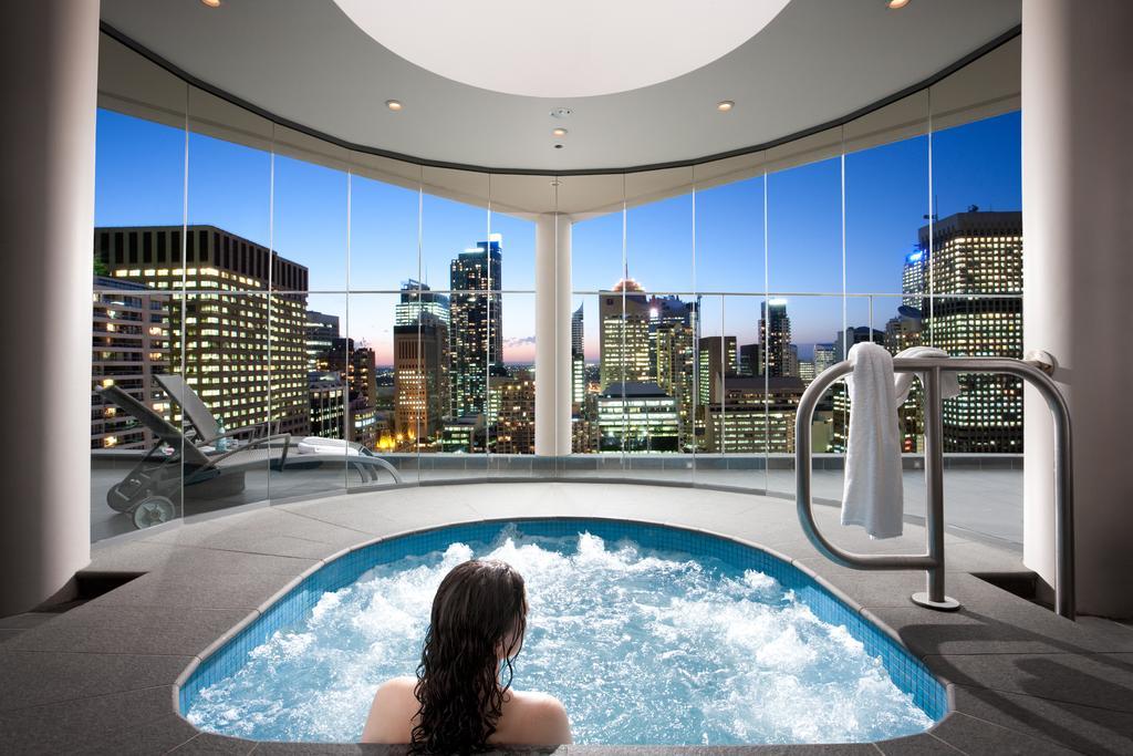 Pullman Sydney Hyde Park Hotel