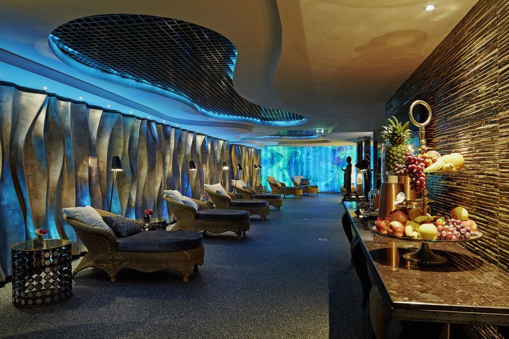 Savoy Hotel Cologne