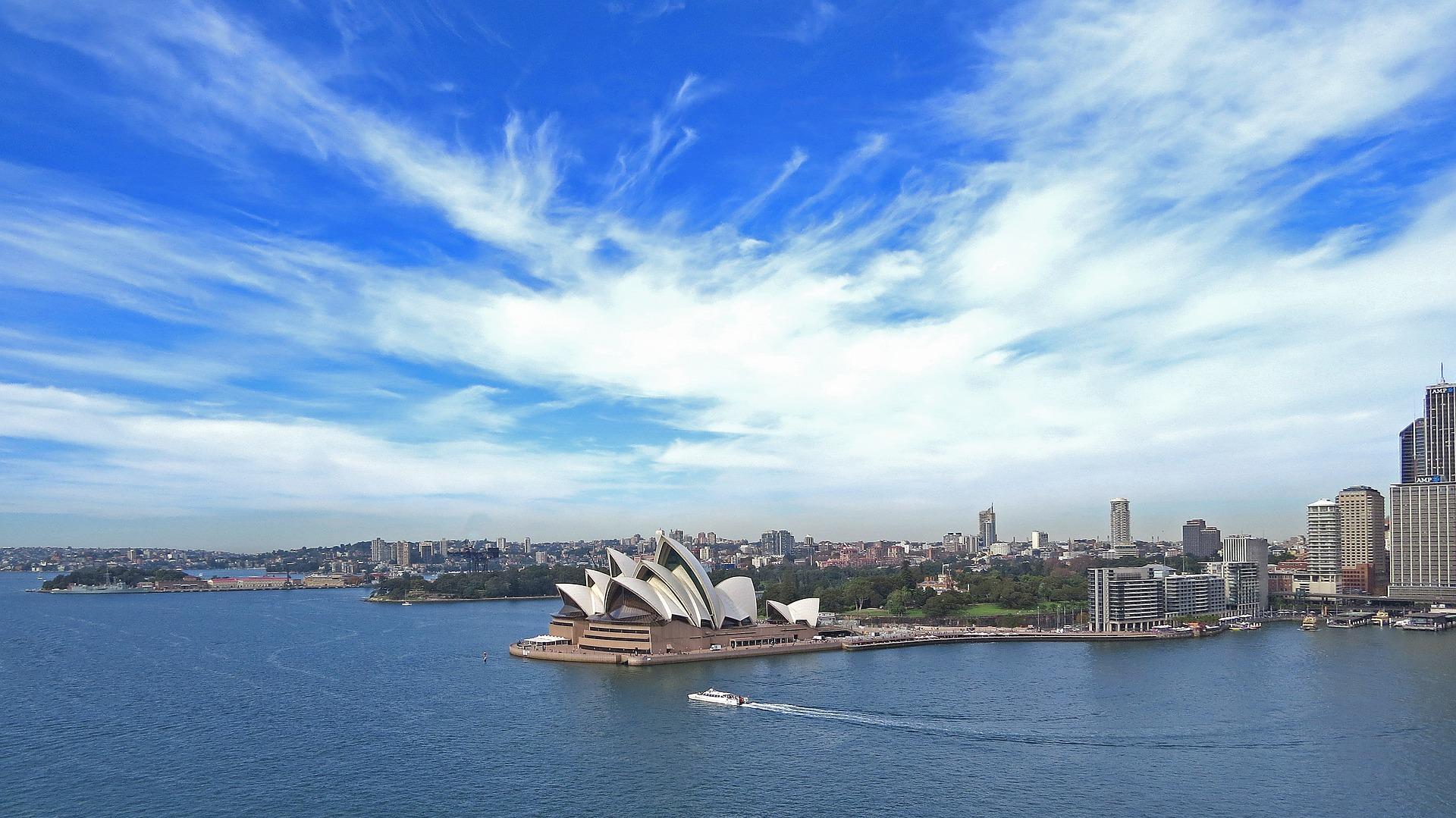 Sydney CBD, Sydney