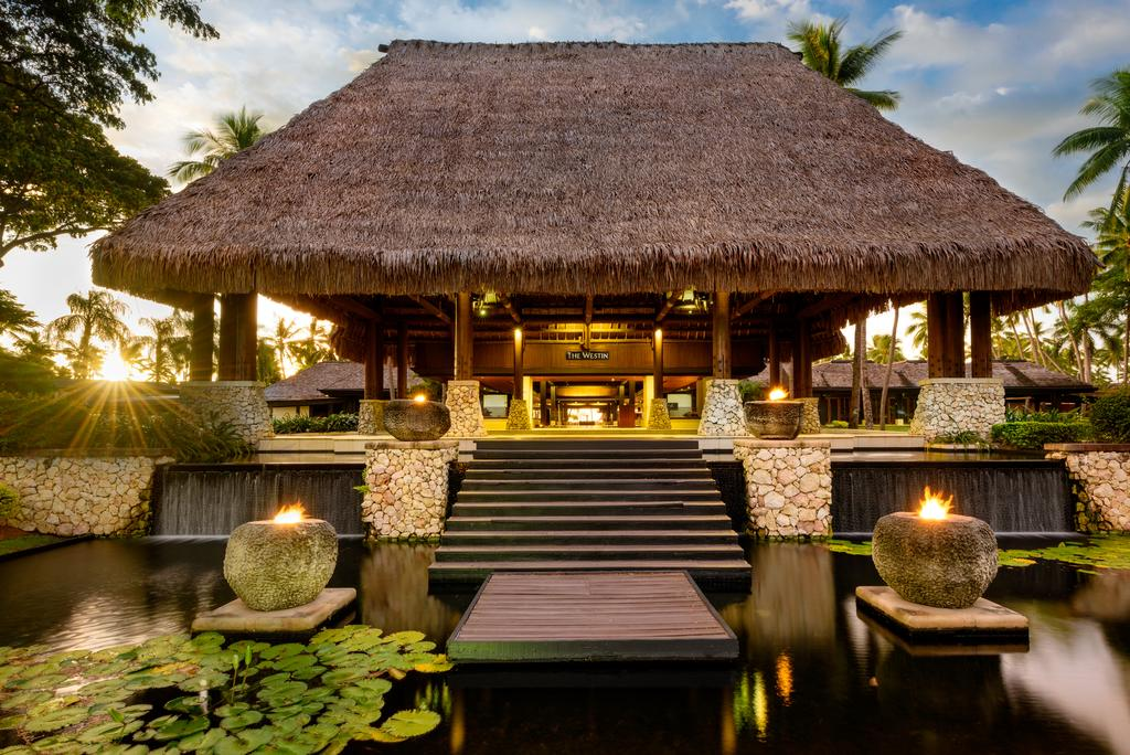 The Westin Denarau Island Resort and Spa Fiji