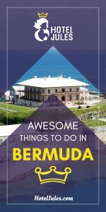 15 AWESOME Things to do in Bermuda [2019 • Insider Guide!]