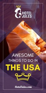 55 INCREDIBLE Things to do in USA [[date]!]