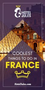 45 INCREDIBLE Things to do in France [[date]!]