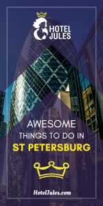 15 BEST Things to do in St Petersburg [[date]!]